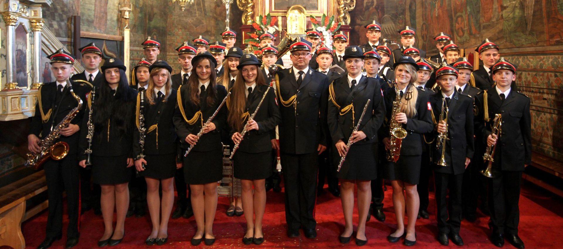 Jurajska Orkiestra Dęta