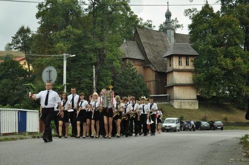 Odpust w Racławicach 2012
