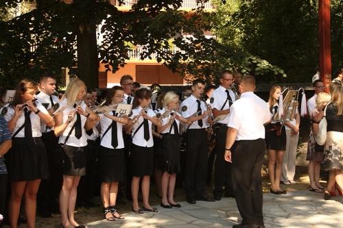 500-lecie kościoła w Racławicach