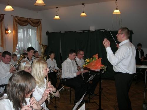 Koncert kolęd 2011 - Racławice