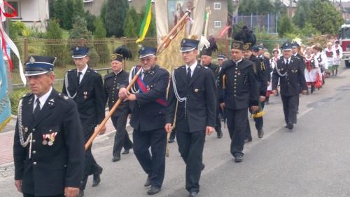 Odpust w Czubrowicach 2012