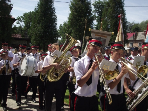 Odpust w Czubrowicach 2013