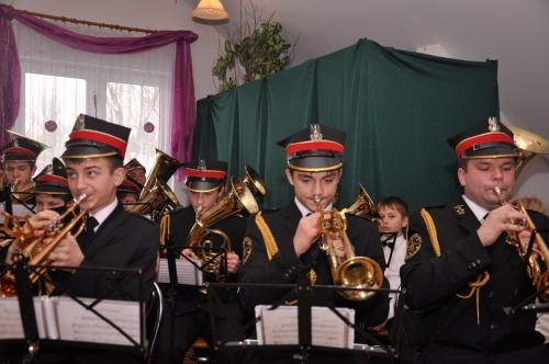 Koncert kolęd 2013 - Racławice