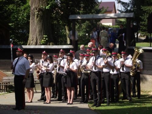 Odpust w Racławicach 2016