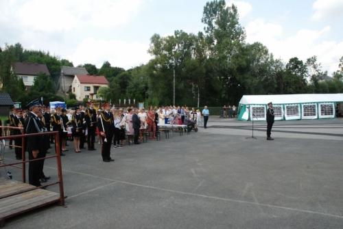 90-lecie OSP w Czubrowicach