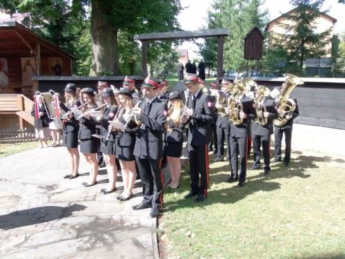 Odpust w Racławicach 2015